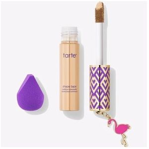 Tarte Shape Tape Concealer and Blender Set